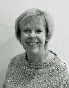 Helma van den Berg