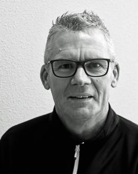 Bert Scheffer