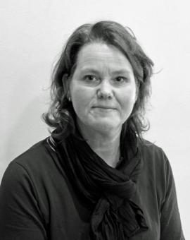 Jeannine Hoogland