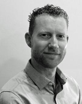 Dennis de Kreij