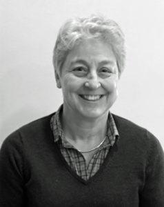 Mieke Walhain